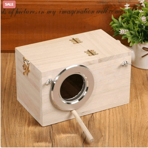 Breeding Boxes And Other Products You Should Buy For Your Pet